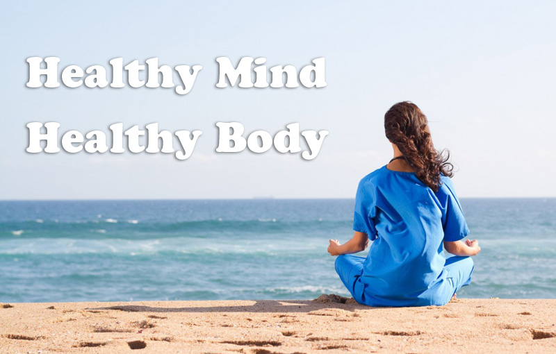 healthy mind and body essay A healthy mind, healthy body connection is the key to a much happier life by changing our minds, we really can change our lives change your life today.