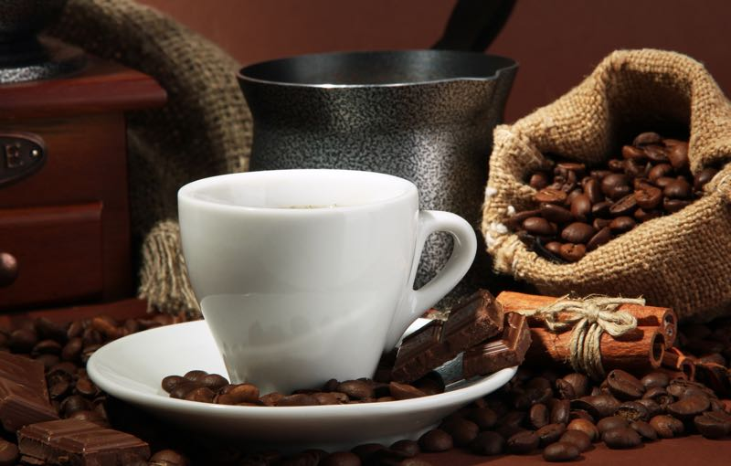 Experience Great Gourmet Coffee freshly brewed from Panama with full flavor from Sisel kaffe